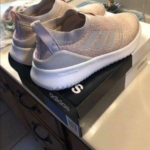 Adidas ladies show